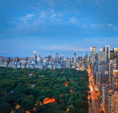 Mandarin Oriental New York photo 29