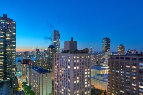 Mandarin Oriental New York photo 37