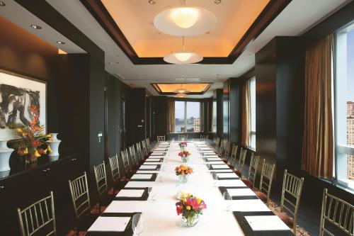 Mandarin Oriental New York photo 33