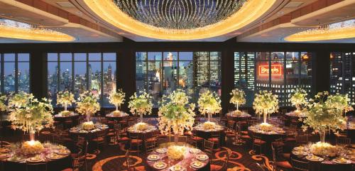 Mandarin Oriental New York photo 40