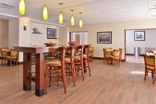 Hampton Inn Grand Island Photo