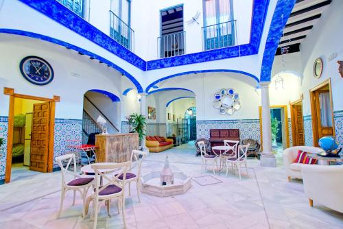 Hostel Trotamundos - seville - booking - hébergement