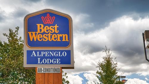 Best Western Alpenglo Lodge Photo