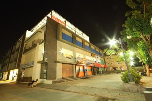 Hotel Shree Gopal Residency