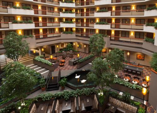 Embassy Suites Austin - Arboretum Photo