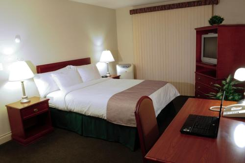 Inuvik Capital Suites Photo