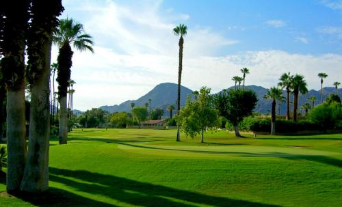 Shadow Mountain Private Retreat - Palm Desert, CA 92260