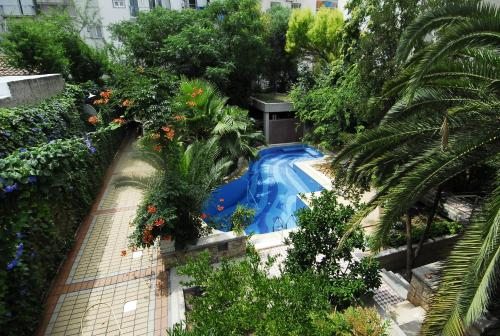 Central Athens House with Pool - Athènes - hebergement