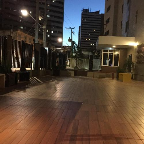 Homestay Fortaleza Photo