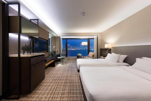 New World Millennium Hong Kong Hotel photo 41