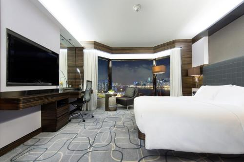 New World Millennium Hong Kong Hotel photo 37
