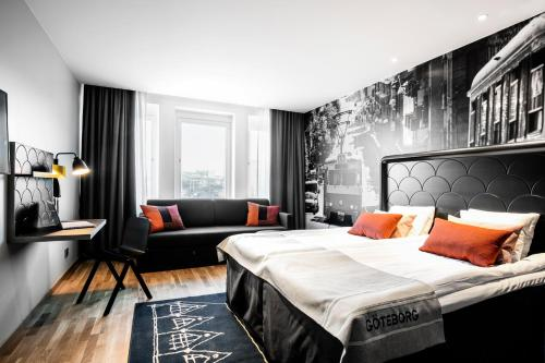 Book a hotel near Gothenburg, Sweden