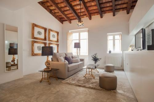 Luxury Duplex Mercado Central - valence -