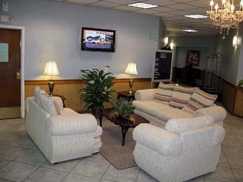 Quality Inn Crestview – 12598