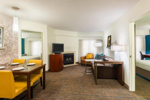 Residence Inn Macon Photo