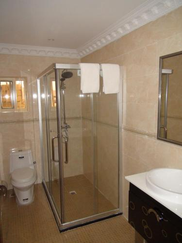 Carat 24 Business Hotel and Suites LTD, Agboju