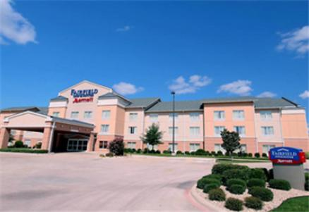 Picture of Fairfield Inn & Suites Killeen