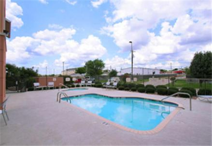 Fairfield Inn & Suites Killeen Photo