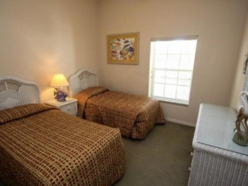 Bahama Bay Resort - Three-Bedroom Apartment Photo