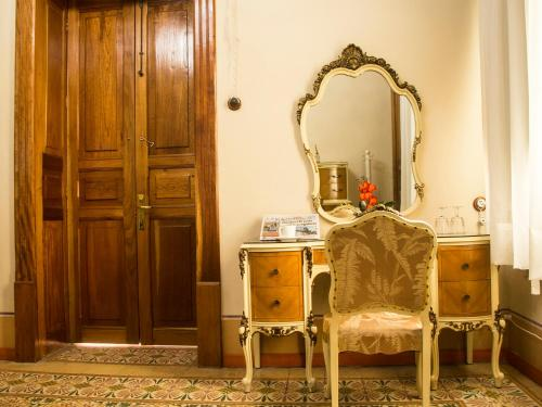 Small Luxury Hotel Azcami Photo