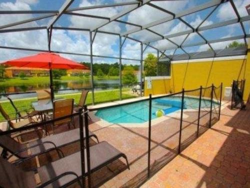 Yellow Lantana Apartment 3153 Photo