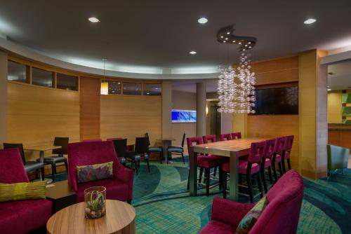 SpringHill Suites St Petersburg Clearwater Photo