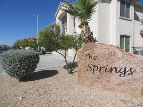 The Springs Condominium 83C Photo
