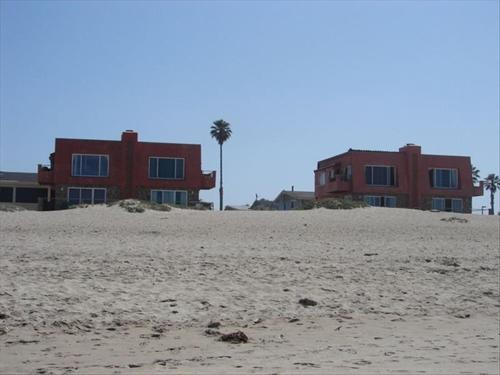 Ventura Beach House Photo