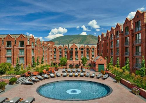 St. Regis Resort Aspen, Aspen, USA, picture 25