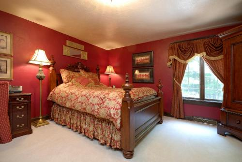 The Roost Bed and Breakfast Photo