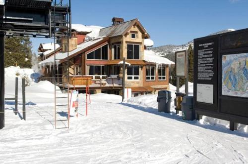 Mill, House at Copper Mountain Photo