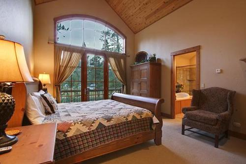 Elk Run Lodge Photo