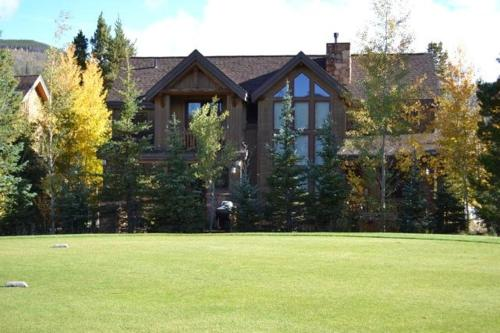 Wapiti Retreat Photo