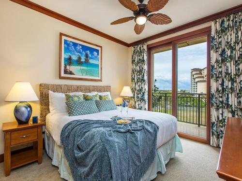 Hale Mahina Ko Olina Beach Villa O-624 Photo