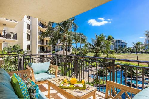 Hale Moana Ko Olina Beach Villa B-305 Photo