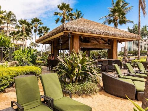 Hale Kai Ko Olina Beach Villa B-904 Photo