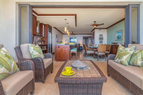 Hale Honu Ko Olina Beach Villa O-1506 Photo