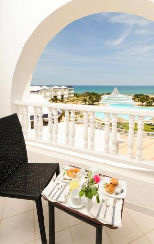 Golden Tulip Taj Sultan - hammamet - booking - hébergement