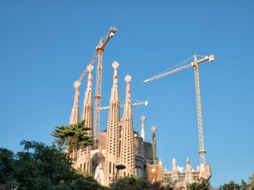 Barcelona4Seasons - Sagrada Familia photo 84