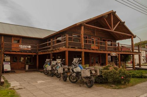 Calafate Hostel Photo