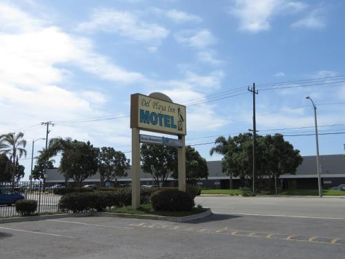 Del Playa Inn Motel Photo