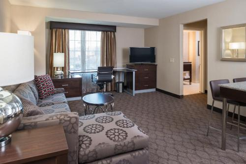 Residence Inn by Marriott Orangeburg Photo