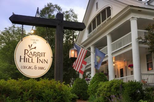 Rabbit Hill Inn Photo