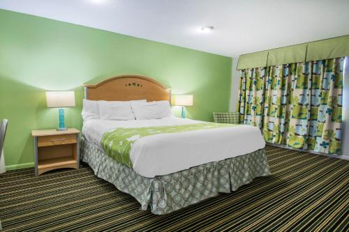 Rodeway Inn & Suites Winter Haven Photo