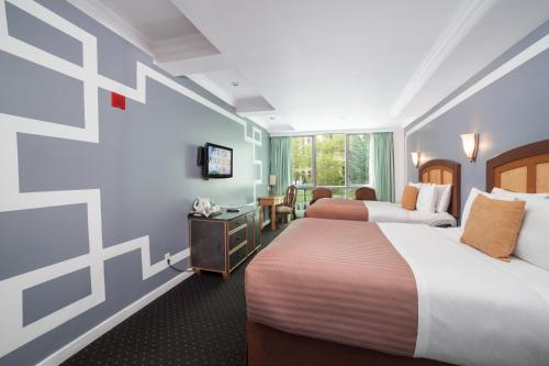 Hotel Mulberry Photo