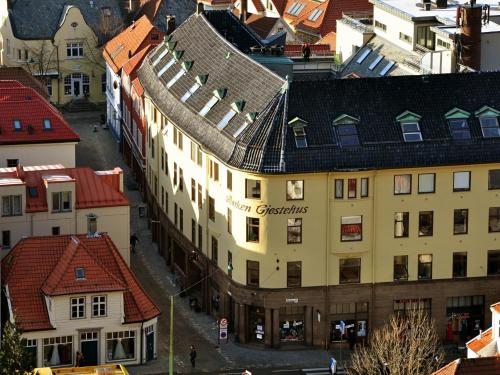 Photo of Marken Guesthouse Hotel Bed and Breakfast Accommodation in Bergen N/A