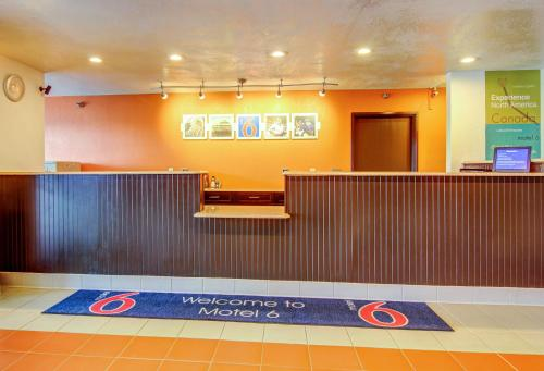 Motel 6 - Columbia Photo
