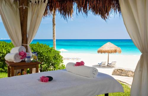 The Westin Resort & Spa Cancun Photo