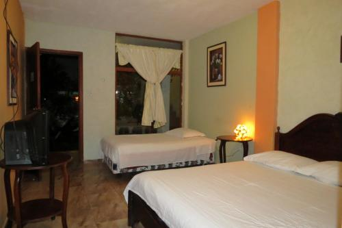 Hostal Mariane Photo