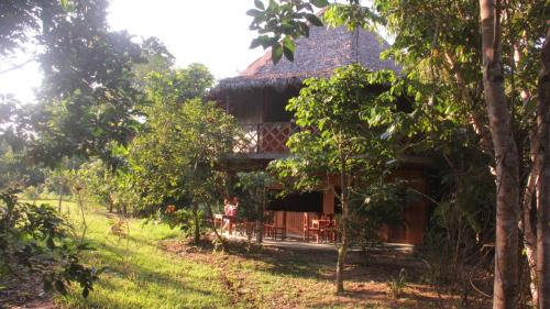 Sotupa Eco House Photo